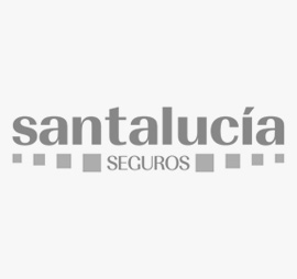 Santalucía seguros clínica dental Zaragoza