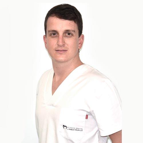 Dr. Diego Ruiz