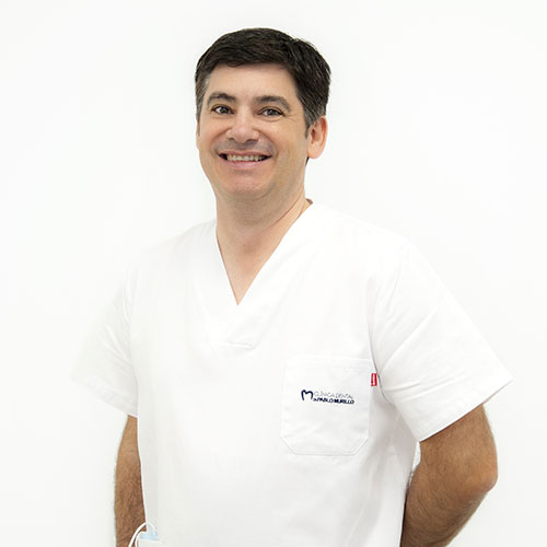 Dr. Pablo Murillo Zardoya