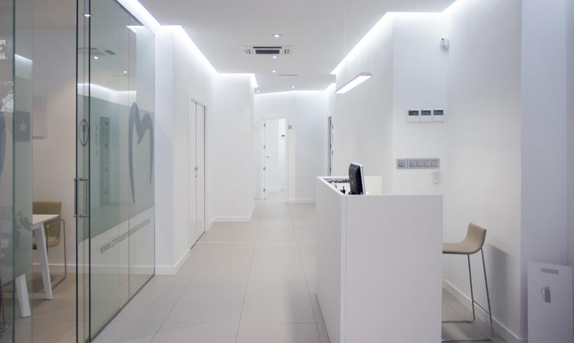 dentistas en zaragoza instalaciones