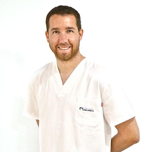 Dr. Santiago Poc