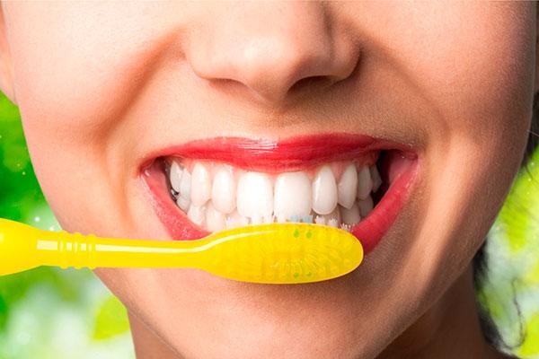Consejos dientes blancos